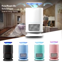 5W Lamp LED Killer Mosquito USB Mosquito Killer Radiation Free For Family Use Bedroom