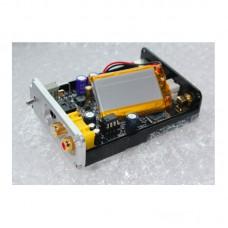Mini Bluetooth 5.0 Digital Audio Receiver Hi-Fi CSR8675 24BIT/182K ATPX-HD Optical Coaxial Audio Output