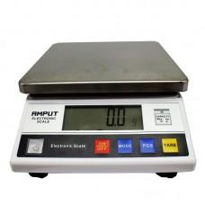 APTP457 10Kg 0.1g Electronic Digital Scale Balance Scale Platform Scale