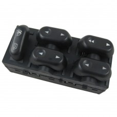 Power Window Master Switch For Ford F150 Front LH Driver Side 5L1Z14529AA