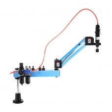 Flexible Arm Pneumatic Air Tapping Machine Multi-direction Tapping M3-M12