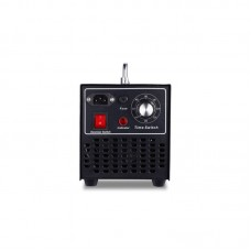 110V/220V Ozone Generator YJF108 Ozone Disinfection Machine Air Purifier 10g/h 120W