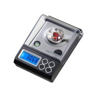 Digital Milligram Scale 30g/0.001g High Accuracy Jewelry Scale LCD Tare Function Pocket Balance