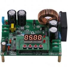 Digital DC-DC Voltage Regulator Buck Converter 12A 720W Step Down Transformer Volt Amp Capacity Time