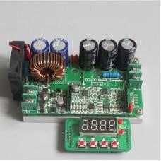 DC-DC Boost Voltage Converter 6-60V to 6V-90V 400W Step Up Voltage Regulator Stablizer LED Display