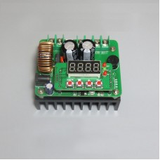 12V/24V/48/60V Battery Capacity Discharge Meter Tester Module Board PWM Constant Current Discharging