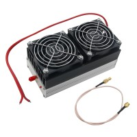 400MHz-470MHz 80W-90W UHF Ham Radio Power Amplifier for Interphone Car Radio