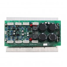 500W 2.0 Dual Channel HiFi Audio 3858 1494 Tube Rear High Power Amplifier Board