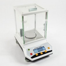200g x 0.001gram 1mg Scale CE Applied Lab Analytic Precision Digital Scale Balance