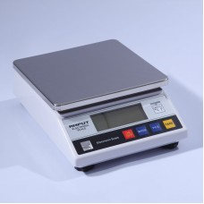 10kg x 0.1g Large Digital Scale Large Food Scale Electronic Food Balance Scale Lab Weigh APTP457A