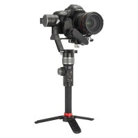 D3 3-Axis Handheld DSLR Stabilizer For DSLR Canon Sony + Mini Tripod Stand + Follow Focus Device