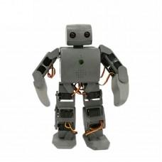 Innovation Humanoid Robot Platform Biped Robotic 18DOF for DIY Arduino Project