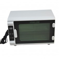 Ultraviolet Radiation Dry Heat Sterilizer Beauty Instrument for Medical Dental Tattoo