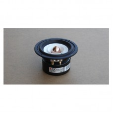 4 Inch Full Range Speaker HiFi All Frequency Loudspeaker Unit DIY 4/8ohm Round