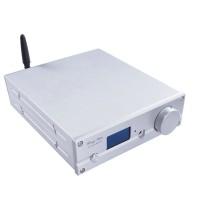 HiFi ES9038Q2M DAC Bluetooth 5.0 USB XMOS Audio Decoder Stereo DSD512 APTX HD