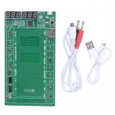 CD-928 Battery Charge Activation Plate Support Quick Charge For iPhone/Samsung