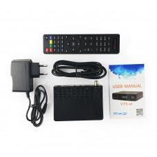 Digital Satellite Receiver HD 1080P GTMEDIA Freesat V7S HD FTA DVB S2