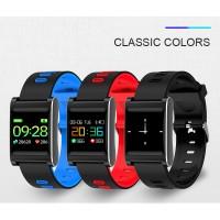 K88 Plus Smart Band Smart Bracelet Blood Pressure/Oxygen Heart Rate Fitness Smart Watch Wrist Band