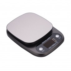 10KG/1G Electronic Kitchen Scale Balance Diet Food Postal Weight Stainless Steel Kitchen Scale