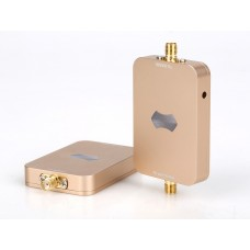 UAV RC WiFi Signal Booster Amplifier 2.4G 3W 35dBm SH-RC24G3W