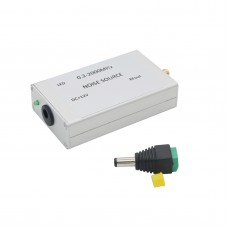 TZT 0.2-2000M Noise Signal Generator Noise Source Simple Spectrum Tracking Source High Flatness