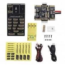 Pixhawk PX4 Flight Controller Aluminum Case 32Bit ARM Remote Control Part
