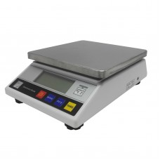 3kg x 0.1g Large Digital Scale Large Food Scale Electronic Food Balance Scale Lab Weigh APTP457A