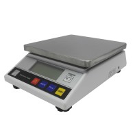 6kg x 0.1g Large Digital Scale Large Food Scale Electronic Food Balance Scale Lab Weigh APTP457A