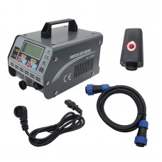 1100W 6A PDR Heater Machine Hot Box Car Removing Paintless Dent Repair Tool Kit