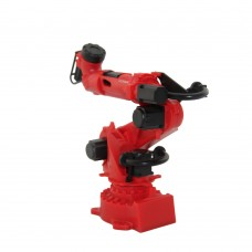 1:10 COMAU 6 Axis Robot Manipulator Arm Model Vertical Multiple-joint