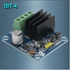 IBT-4 Motor Driver Module Semiconductor Refrigeration 50A Low Cost High Performance
