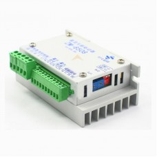 3Phase DC Brushless Controller ZM-6508 8A High Current DC24V DC Motor Driver