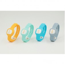 Smart Wireless Baby Electronic Thermometer Watch For Kids Baby