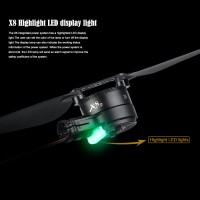 X8 Drone Power System PRO X8 Motor 80A ESC Blades Prop For Agricultural CW/CCW