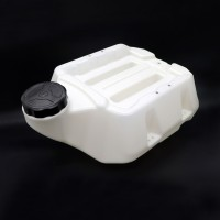 16L Water Tank Pesticide Liquid Tank 16KG Anti-Shock For Agricultural UAV Drone Using