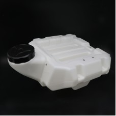 10L Water Tank Pesticide Liquid Tank 10KG Anti-Shock For Agricultural UAV Drone Using