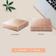 HDMI Transmitter Receiver Video Projector Meeting Room Equipment (A Transmitter + A Receiver)