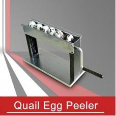 Quail Egg Peeler Machine Quail Egg Sheller Machine Huller Machine Sheller House