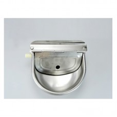 Automatic Water Trough Stainless Steel Automatic Water Bowl For Horse Cow Dog Sheep Goat Drink