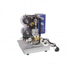 HP-241B Electric Ribbon Coding Machine Automatic Coding Machine Printing Machine