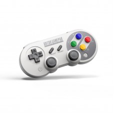 8Bitdo SF30 Pro Gamepad Controller for Nintendo Switch Windows macOS Android