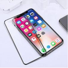 5D/6D Full Cover Curved Tempered Glass Screen Protector Film For iPhone 6 7 8 Plus X