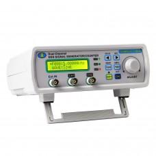 6MHz DDS Signal Generator Digital Dual Channel Arbitrary Waveform MHS-5200A