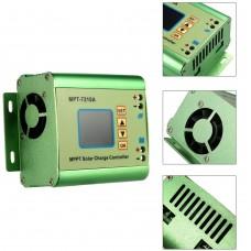 MPPT Solar Panel Charge Controller 24/36/48/60/72V Boost for Solar Battery Regulator Controller