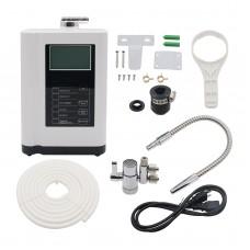 LCD Touch Water Ionizer Machine Alkaline Water Ionizer Machine Alkaline Acid PH3.5-10.5