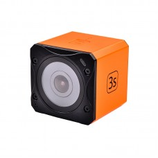 RC FPV Camera Action Camera WiFi Camera 1080P@60fps RunCam 3S