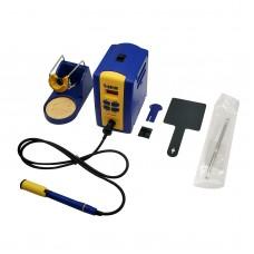 220V Welding Machine Solder Soldering Iron Station T12-k Iron Tip EU Plug