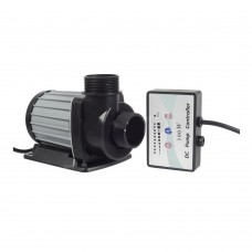 DCT-12000 12000L/H DC 24V Adjustable Marine Submersible Water Pump for Pond Aquarium Fish Tank