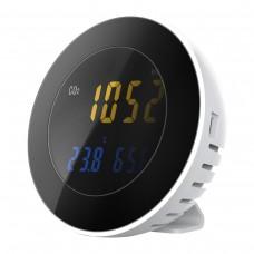 3 In 1 CO₂ Meter Carbon Monoxide Meter Temperature Hygrometer Digital CO₂ Monitor Tester HT-501