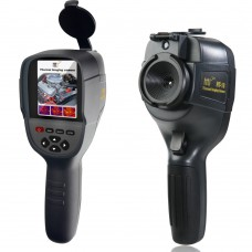HT-18 Thermal Camera Thermal Imaging Camera 220*160 with 3.2 Inch TFT Screen